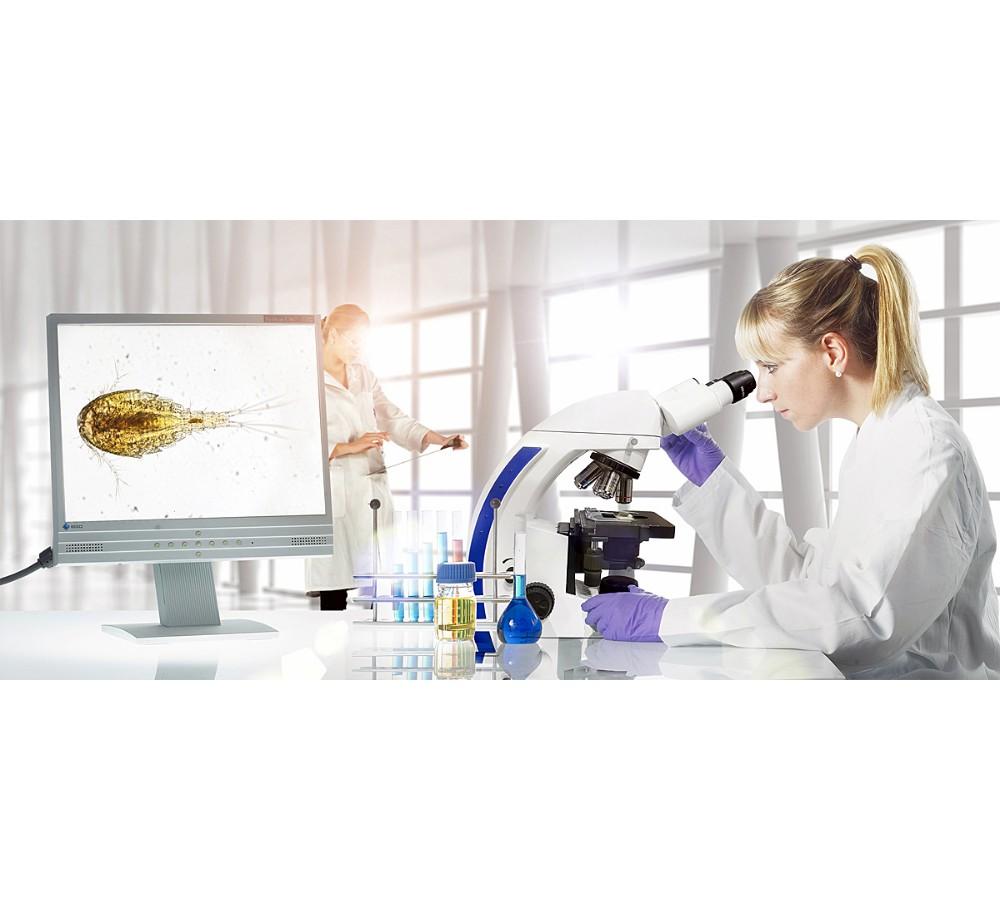 Biologieknoll